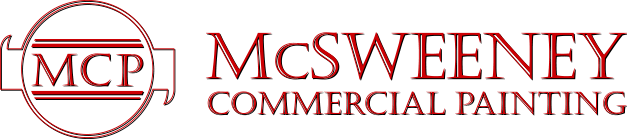McSweeney Commercial Painting